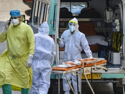 Karnataka logs 1,674 fresh COVID-19 cases, 38 deaths