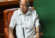 HC notice to Yediyurappa, son, relatives & former minister in corruption case