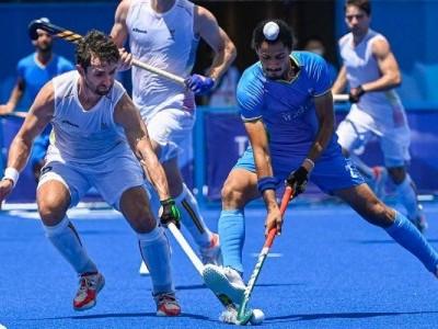 ٹوکیو اولمپکس: ہاکی کے سیمی فائنل میں بلجیم کے ہاتھوں ہاری ٹیم انڈیا، تمغہ جیتنے کا موقع برقرار