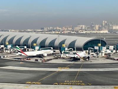 UAE lifts ban on transit flights from India, other countries