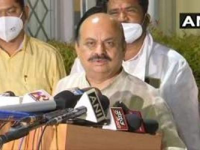 Cabinet expansion on Wednesday afternoon: Karnataka CM