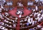 مانسون اجلاس: پیگاسس اور کسانوں کے مسئلہ پر حزب اختلاف کا ہنگامہ جاری، راجیہ سبھا کی کارروائی تک ملتوی