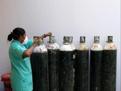 دہلی میں نجی شعبہ کے لئے آکسیجن پروڈکشن کرنے کی راہ ہموار