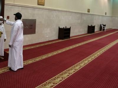 سعودی عرب : فرض نمازوں کے بعد نماز جنازہ کی دوبارہ سے اجازت