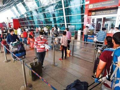 Cochin airport begins flight operations to UAE