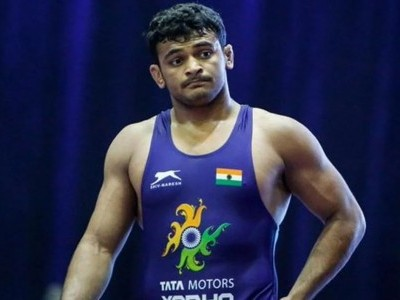 Tokyo Olympics: Indian wrestler Deepak Punia misses bronze by a whisker, conceded take-down in last 10 seconds