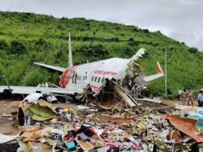 AAIB probe into plane crash at Kozhikode airport last year likely to be completed this month: Centre