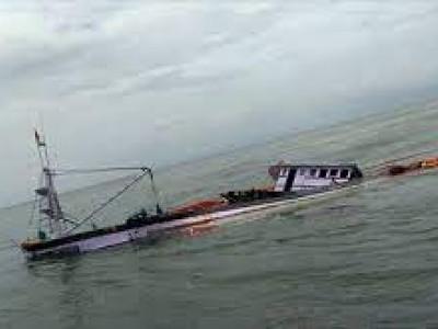 Boat capsizes off Mangaluru coast; nine rescued, one missing