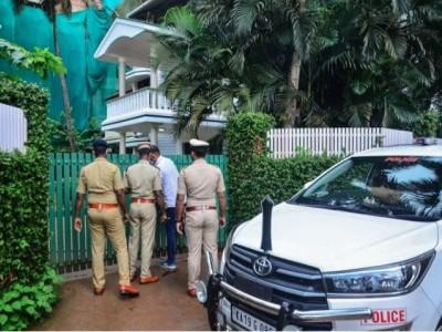آئی ایس آئی ایس موڈیول چلانے کے الزام میں منگلورو اور بنگلورو سے این آئی اے نے کیا 2 افراد کو گرفتار
