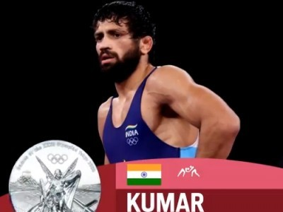 Tokyo Olympics: Indian wrestler Ravi Dahiya settles for silver after losing final to Zavur Uguev