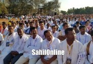 Quota cannot be distributed like peanuts: Ujire seer