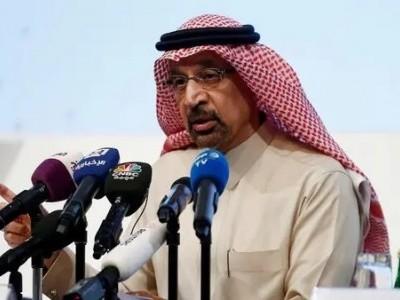 سعودی وزیر سرمایہ کاری خالد الفالح نے کہا ؛ ریجنل دفاتر کے حوالے سے کاغذی کارروائی کافی نہیں
