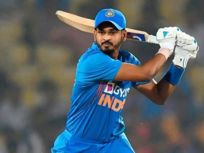 Iyer's ton helps Mumbai beat Maharashtra by six wickets