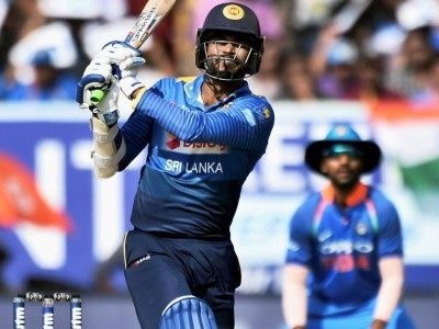 Sri Lanka's Upul Tharanga announces retirement from international cricket