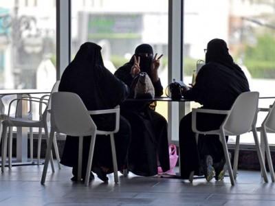 سعودی عرب مختلف شعبوں میں خواتین کی شمولیت کے بعد عالمی درجہ بندی میں آگے!