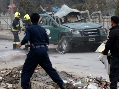 افغانستان: انجن میں پانی بھرنے سے دھماکہ، ایک ہی کنبہ کے 10 افراد ہلاک