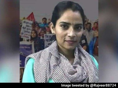 Labour activist Naudeep Kaur granted bail by HC