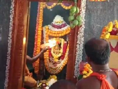 ಸೋಡಿಗದ್ದೆ ಶ್ರೀ ಅಯ್ಯಪ್ಪ ಸ್ವಾಮಿ ಭಕ್ತವೃಂದಲ್ಲಿ ನಡೆದ ೨ನೇ ವರ್ಷದ ವರ್ಧಂತಿ ಉತ್ಸವ