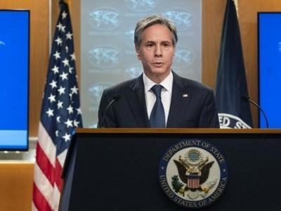 سعودی عرب کا دفاع اور اس کے ساتھ تجارت جاری رکھیں گے:امریکہ