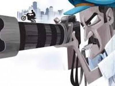ಕಾರವಾರ: ಭ್ರಷ್ಟಾಚಾರ ಆರೋಪ-ಸಂಚಾರಿ ನಿಯಮ ಉಲ್ಲಂಘನೆ ಆರ್ಟಿಓ, ಟ್ರಾಫಿಕ್ ಅಧಿಕಾರಿಗಳಿಗೆ ಬಾಡಿ ಕ್ಯಾಮರಾ