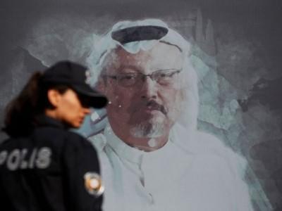 جمال خاشقجی قتل: سعودی عرب نے امریکی رپورٹ مسترد کر دی