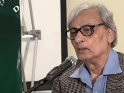 Renowned Urdu poet Naseer Turabi passes away at 75