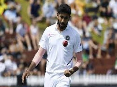 Jasprit Bumrah released from India squad for 4th Test