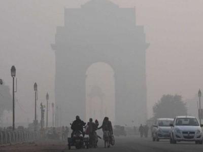 دہلی سے امرتسراور لکھنؤ تک کہرے کا قہر: دیکھنے کی صلاحیت صفر