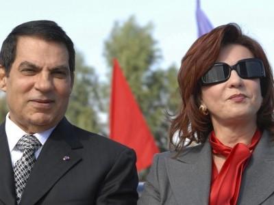 تونسی حکومت سوئس بنکوں میں پڑی بن علی کے مقربین کی دولت واپس لانے میں ناکام