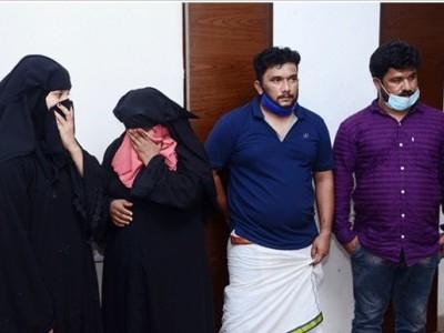 Mangaluru police arrest 4 involved in honey-trap case