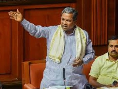 Yediyurappa will be removed after April, says Siddaramaiah