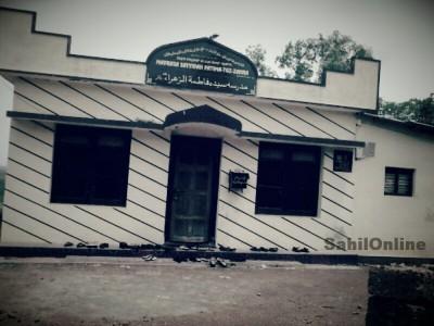 ہوناور تعلقہ کے ولکی میں جامعہ نسواں ،مدرسہ سیدہ فاطمةالزھراءؓ میں شعبہ حفظ کا قیام ،۳۶ طالبات سے آغاز