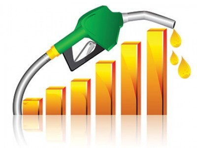 پٹرول ڈیزل کی قیمتوں میں ریکارڈ اضافہ