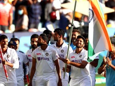 BCCI announces Rs 5 crore bonus for triumphant Indian team