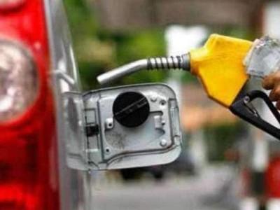 پٹرول اور ڈیزل کی قیمتوں میں اضافہ بدستور جاری