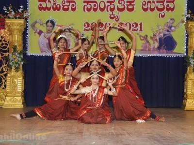 ಕಾರವಾರ: ಮನಸೂರೆಗೊಂಡೆ ಮಹಿಳಾ ಸಾಂಸ್ಕ್ರತಿಕ ಉತ್ಸವ