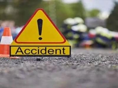 Mangaluru: Bus topples, 13 injured
