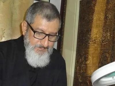 حکومت مخالف ایرانی مذہبی عالم کا اسرائیل سے مصالحت کا مشورہ