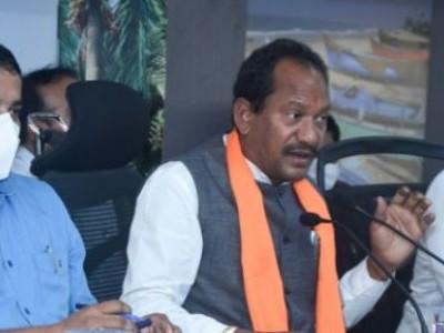 منگلورو: گئو رکھشکوں پر دائر مقدمات واپس لیے جائیں گے۔ وزیر مویشی پالن کی یقین دہانی