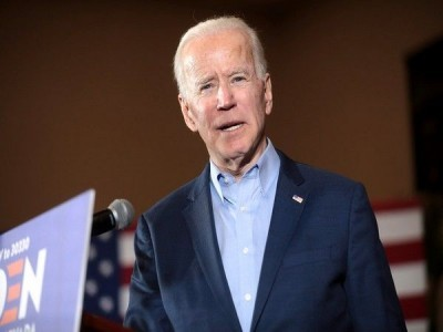 78-yr-old Joe Biden will be oldest US President to take oath