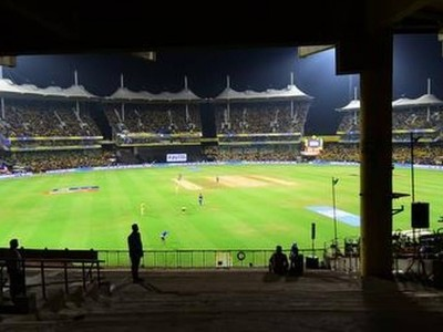 BCCI likely to allow 50% crowd attendance for England Tests