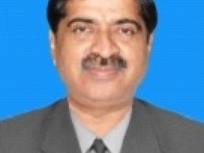 ಕಾರವಾರ: ಕೈಗಾ ನಿರ್ದೇಶಕರಾಗಿ ಜೆ.ಆರ್, ದೇಶಪಾಂಡೆ.