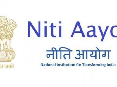 Karnataka most innovative state for 2nd time: NITI Aayog