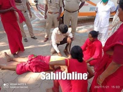 Kumta: 3 Bengaluru-based tourists drown in Gokarna beach, die