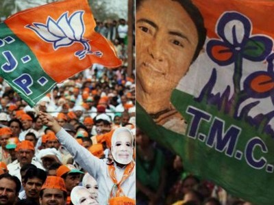 Hired people running BJP, no alternative to Mamata Banerjee in West Bengal: Trinamool Congress