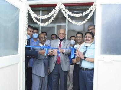 منی پال کے کستوربا اسپتال میں جدید ٹکنالوجی پرمنحصر اینڈوسکوپ اور ڈے کئیر خدمات کا افتتاح:نظامِ ہاضمہ کی بیماریوں کا مکمل علاج