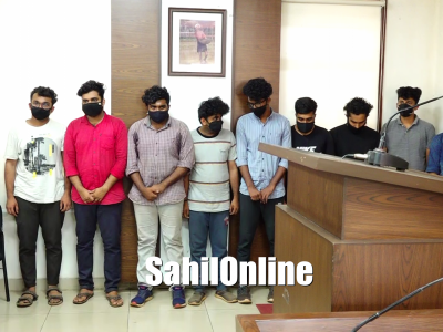 Mangaluru: Seven college students arrested for ragging