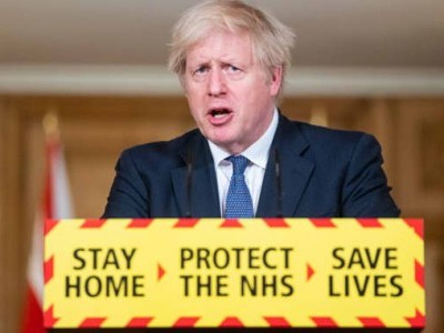 New UK variant of coronavirus may be more deadly, says Boris Johnson