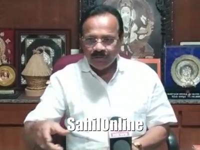 Plastic Park in Port City Mangaluru soon: Union Minister Sadananda Gowda