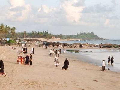 کیا بھٹکل جالی ساحل سیر و تفریح کے لئے ہوگیا ہے غیر محفوظ؟  شہریوں کے لئے کیا ہے اس کا متبادل ؟!
